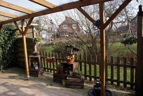 Deko ideen fr den balkon: ihnen kreative ideen wie sie den balkon ...